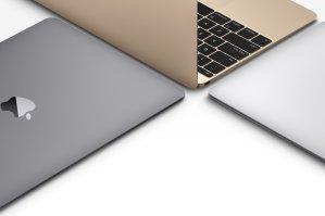 $109 Apple MacBook MK4N2LL/A 12