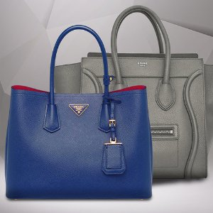 Up to 70% OffPrada & Celine @ Zulily
