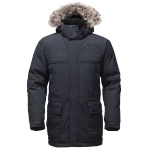 The North Face McMurdo Down Parka II - Men's | Backcountry.com
