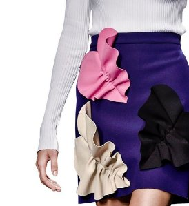 Up to 75% Off MSGM Women Clothes Sale @ Saks Fifth Avenue