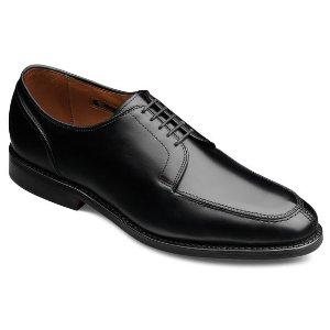 LaSalle - Split-toe Lace-up Oxford Men's Dress Shoes by Allen Edmonds