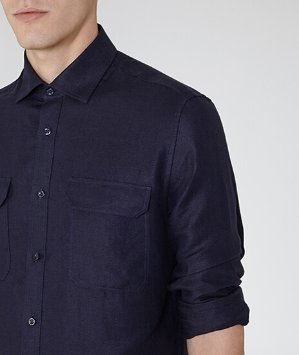 Up to 50% Off Shirts @ Reiss