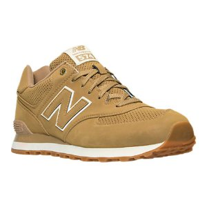 Men's New Balance 574 Outdoor Casual Shoes| Finish Line