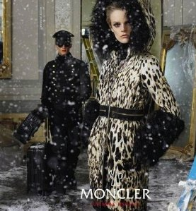 Up to 20% Off Moncler on Sale @ Rue La La