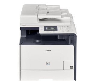 $274.99 Canon Color imageCLASS MF726Cdw Wireless Color All-In-One Printer