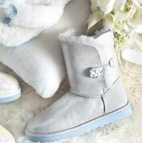 Extended 1 Day! Up to $600 Gift Card UGG Australia Shoes @ Neiman Marcus