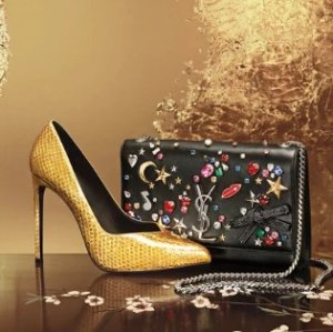 Up to $300 Gift Card with Saint Laurent Handbags Purchase @ Neiman Marcus