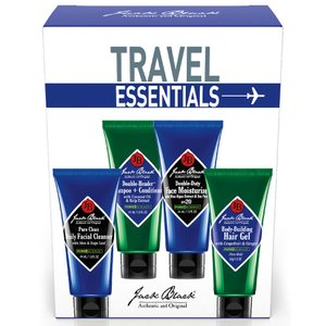 Jack Black Travel Essentials - FREE UK Delivery