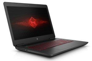 $1499.99(原价$1799.99)HP OMEN 17 4K游戏本 (i7-6700HQ, 16GB DDR4, 512GB PCIe, GTX 1070)