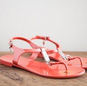 COACH Plato Women's Sandal