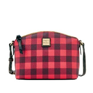 Dooney & Bourke Tucker Ruby Crossbody