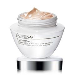 Buy One Get One for $5 Anew Clincial Sale @ Avon