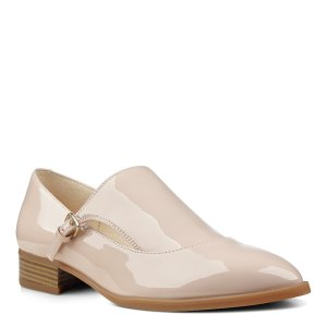 Nyessa Tailored Loafers
