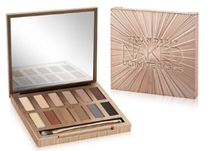 $54 Urban Decay Naked Ultimate Basics Eye Shadow Palette