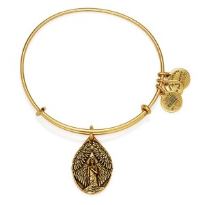 Guardian of Peace Charm Bangle | ALEX AND ANI