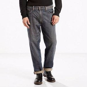550™ Relaxed Fit Jeans   Range  Levi's® United States (US)