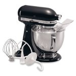 KitchenAid Artisan 5-Quart Tilt Head Stand Mixer #KSM150PS