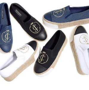50% Off All Shoes @ Juicy Couture