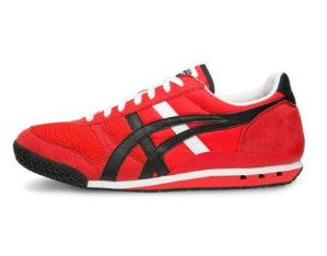 Onitsuka Tiger Unisex Ultimate 81 Shoes D54HQ
