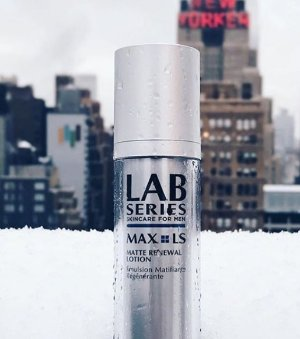a Power V Deluxe Duowith your $65 Purchase @ Lab Series For Men