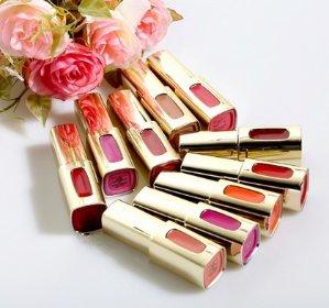 L'Oreal Paris Colour Riche Extraordinaire Lip Color, Orange Tempo, 0.18 Fluid Ounce