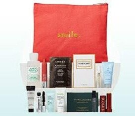 Dealmoon exclusive! 12pc GWP ($85 Value) With Any Beauty/Fragrance Purchase Over $75 @ Nordstrom