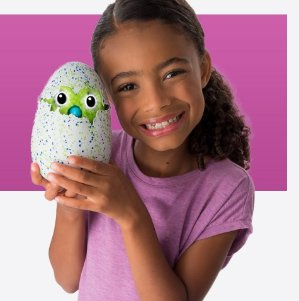 Hatchimals Toy, By Spin Master @ Walmart