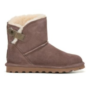 BEARPAW MARGAERY WINTER 女式雪地靴