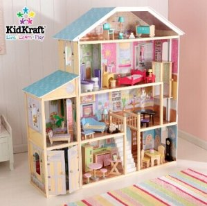 15% Off Kidkraft Toys @ Target.com