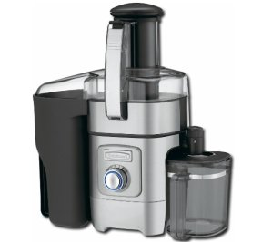 Cuisinart Juice Extractor CJE-1000 Stainless-Steel