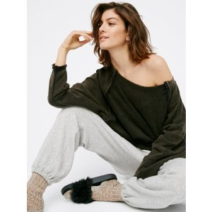 East Meets West Pullover at Free People Clothing Boutique
