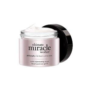 philosophy ultimate miracle worker multi-rejuvenating cream broad spectrum SPF 30   Nordstrom