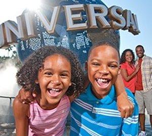 Buy 2 Get 2 Free Universal Orlando Tickets Sale @ Best Of Orlando