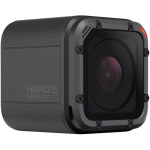 $399GoPro Hero5 Black 4k Action Camera + $60 Walmart GC