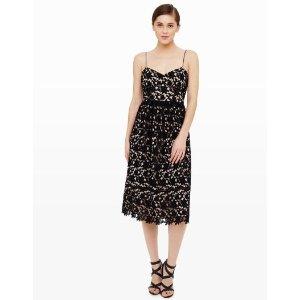 Bolari Lace Dress
