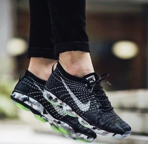 Up to 54% Off Nike Women's Flyknit Zoom Agility Sneakers @ Macy's