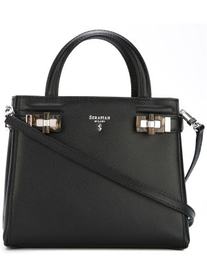 Now up to 60% off Serapian handbag Sale @ Farfetch