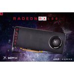 XFX Radeon RX 480 8GB 256-Bit GDDR5 Video Card + DOOM