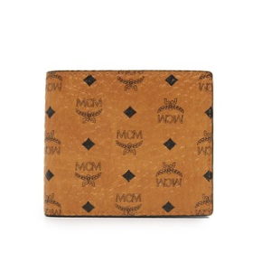 MCM Claus Billfold | EAST DANE | Use Code: GOBIG16 for Up to 25% Off