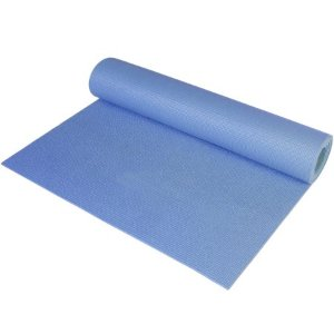 CAP Fitness Yoga Mat, blue