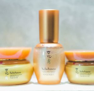 Dealmoon Exclusive! 5pc. Gift($112 value) with Sulwhasoo Purchase over $250 @ Nordstrom