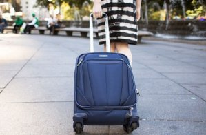 Dealmoon Exclusive: Extra 40% OffSamsonite collections @ JS Trunk & Co