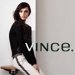 Up to 82% Off Vince on Sale @ Rue La La