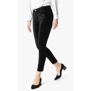 THE ANKLE SKINNY WITH COUNTOUR WAISTBAND