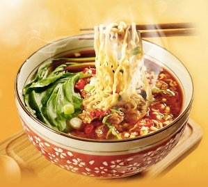 15% Off Instant Noodle Party @ Yamibuy