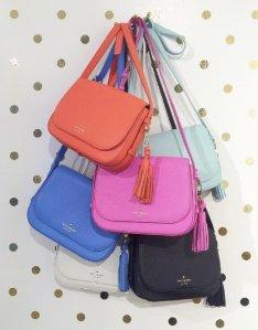 Up to Extra 50% Off kate spade Handbags on Sale @ Bloomingdales