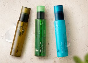 Buy 1 Get 1 FreeMist Festival @ innisfree