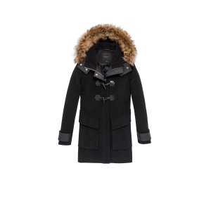 Paxton - Coats - Outerwear - Andrew Marc