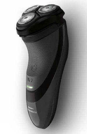 Philips Norelco Electric shaver 3100, S3310/81 series 3000