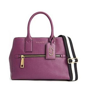 Marc Jacobs Gotham Leather Tote Bag